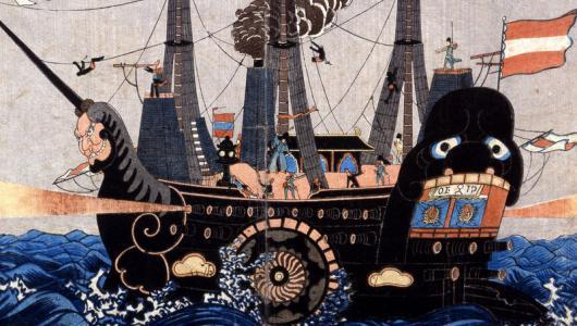 black-ships
